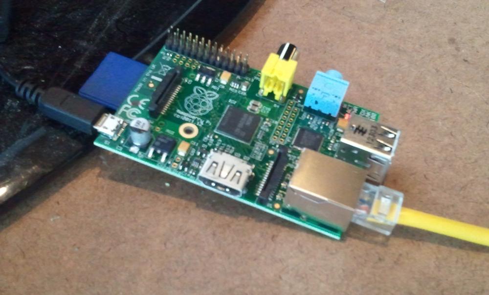 Raspberry Pi Project Ideas: How I Built Call Mom Button