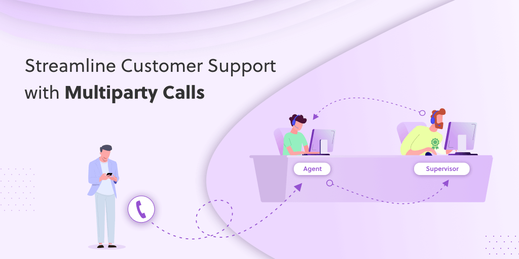 Introducing Multiparty Calls with Plivo