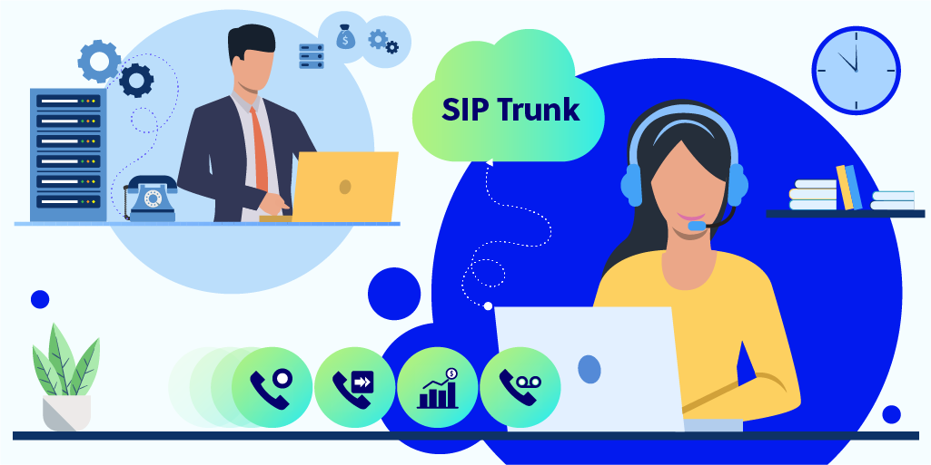 5 Reasons to Switch From Your Legacy PRI to SIP Trunking