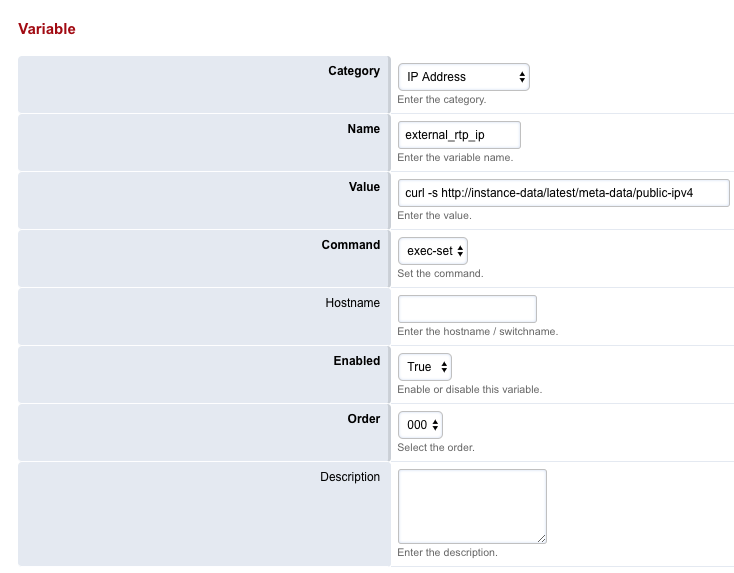 Zentrunk API Documentation